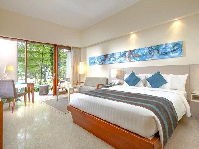 バリ島 ヌサドゥア ホテル
