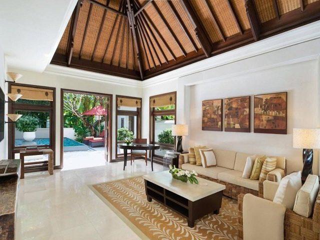 The Laguna Luxury Collection Resort